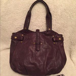 Lucky Brand Italian Leather Purse